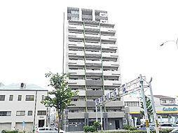 ALTA京都堀川ウインドア[13階]の外観