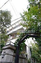 シャトーユキ[3階]の外観