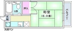 連坊駅 3.0万円