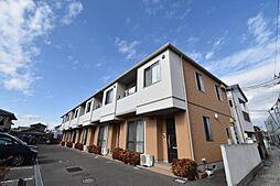 [テラスハウス] 徳島県徳島市北矢三町2丁目 の賃貸【/】の外観