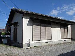 [一戸建] 千葉県君津市中野5丁目 の賃貸【/】の外観