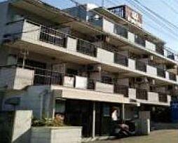 神奈川県横浜市旭区二俣川2丁目の賃貸マンションの外観