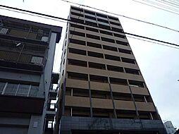 エクセルコート布施タワー[1301号室号室]の外観