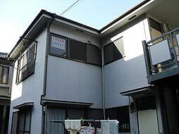 小澤荘[2階]の外観