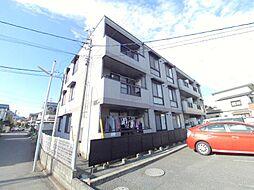 KS・グランメール汐見台[201号室]の外観
