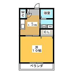 新町駅 3.9万円