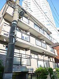 ツインピーク渋谷[202号室]の外観