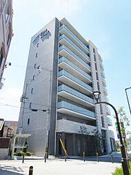 ファーストステージ北大阪レジデンス[6階]の外観