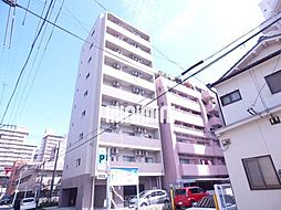 GRACE浄心駅前[3階]の外観