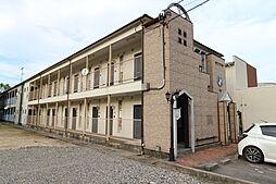 信開セルーラ駅南S[105号室]の外観