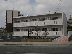 沖縄県宜野湾市字大謝名の賃貸マンション