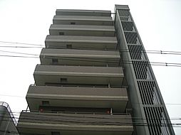 クリエイト彩[6階]の外観
