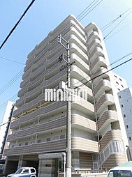 ノヴェル新栄[5階]の外観