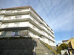 湘南金沢八景ハイツ2号館[1階]の外観