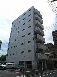 広島電鉄1系統 市役所前駅 徒歩4分の賃貸マンション
