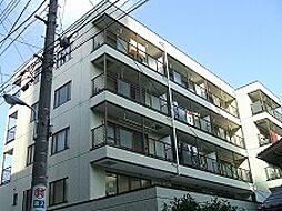 武井ビル[504号室号室]の外観