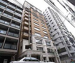 京都府京都市中京区御幸町通御池上る亀屋町の賃貸マンションの外観