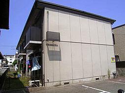 フォーレス千代田[2階]の外観
