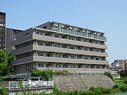 K緑地[1階]の外観