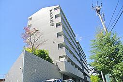 大阪府吹田市春日3丁目の賃貸マンションの外観