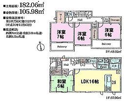 土気駅 1,900万円