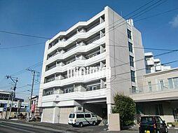 鹿野リハイム[6階]の外観