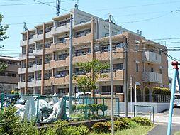 アンファンドール・ミエ[5階]の外観