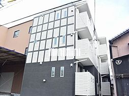 FELICITE[1階]の外観
