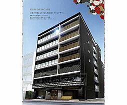 JR山陰本線 二条駅 徒歩13分の賃貸マンション