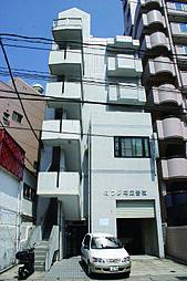 長崎県長崎市籠町の賃貸マンションの外観