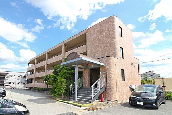 ウィステリー 1階の賃貸【山梨県 / 中央市】