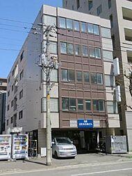 LEE北10条ビル[3階]の外観