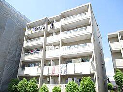ドヌール針崎 A棟[5階]の外観