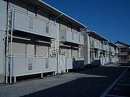 高知県高知市葛島3丁目の賃貸アパートの外観