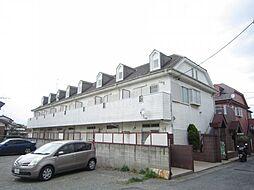 アートパレス東松山No.7[203号室]の外観