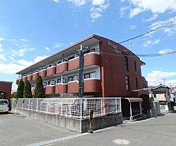 大阪府枚方市長尾家具町5丁目の賃貸マンションの外観
