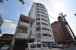 ドゥーエ上前津(さくらHILLS上前津)[6階]の外観