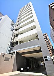 HF仙台五橋レジデンス[6階]の外観