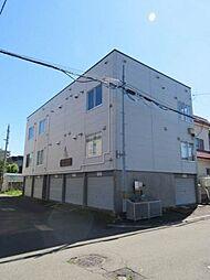 クルーズハウス栄町[2階]の外観