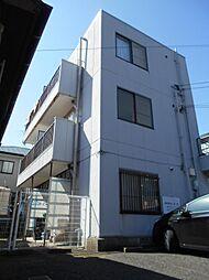 大塚ハイツ[201号室]の外観
