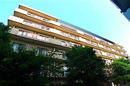 シティフォーラム新小平[4階]の外観