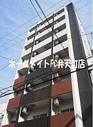 ZERO弁天[9階]の外観