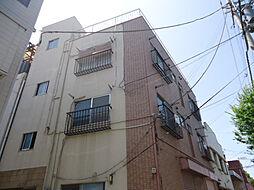 兵庫県神戸市長田区本庄町8丁目の賃貸マンションの外観