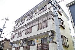 S・H星ヶ丘ハイツ[3階]の外観