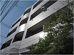 広島県広島市西区小河内町2丁目の賃貸マンションの外観