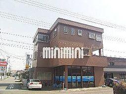 柳岡マンション[2階]の外観