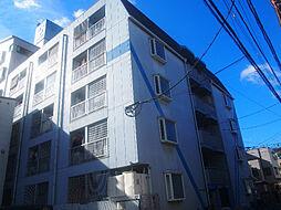ブルーメイトハイツ[4階]の外観