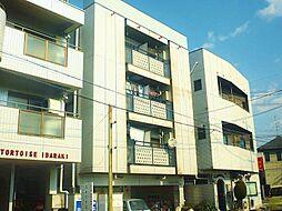 シャンボール茨木[3階]の外観