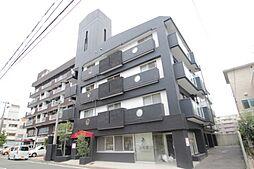 広島県広島市西区庚午中4丁目の賃貸マンションの外観
