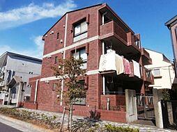 ルーラルコート仙川[2階]の外観